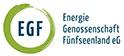Energie-Genossenschaft Fünfseenland eG