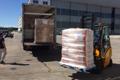 Hilfsorganisation Luftfahrt ohne Grenzen hilft Flüchtlingen im Landkreis