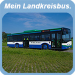 Mein Landkreisbus Icon