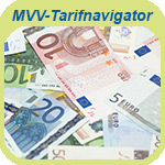 MVV-Tarifnavigator Icon