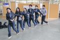Jugendbotschafter aus Taiwan