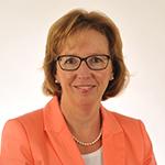 Frau Breuninger
