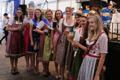 Mit Starnbergs Bayerischer Bierkönigin zum Andechser Bierfest nach Haßloch