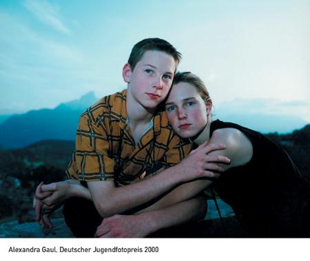 Ausstellung des Deutschen Jugendfotopreises