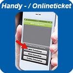 Icon Handyticket