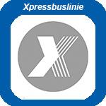 Xpressbuslinie Icon
