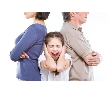Familienkrach