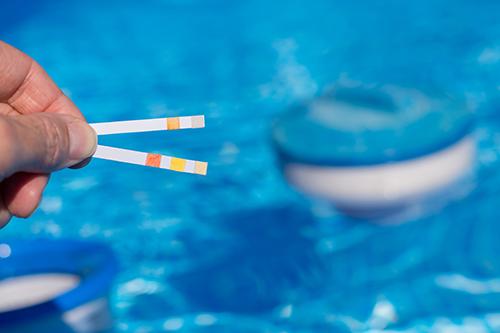 Badewasserqualität Content