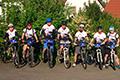Starnberger beim Gäsbock-Mountainbike-Marathon