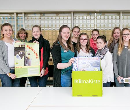 Klimapakt Landkreis Starnberg nimmt Fahrt auf - immer mehr Mitstreiter