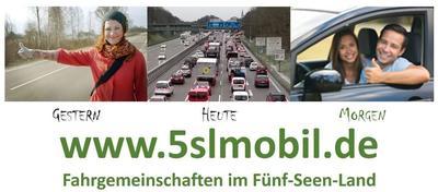 5slmobil Logo