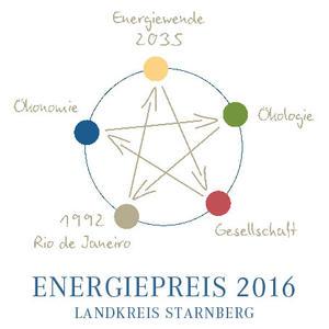 Energiepreisverleihung 2016