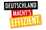 Externer Link: Deutschland macht's effizient
