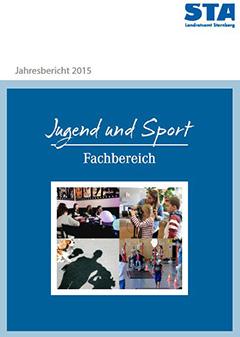Jahresbericht 2015 des Fachbereichs Jugend und Sport