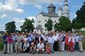 Ortshistoriker und Archivare aus dem Landkreis besuchen die Große Kreisstadt Dillingen