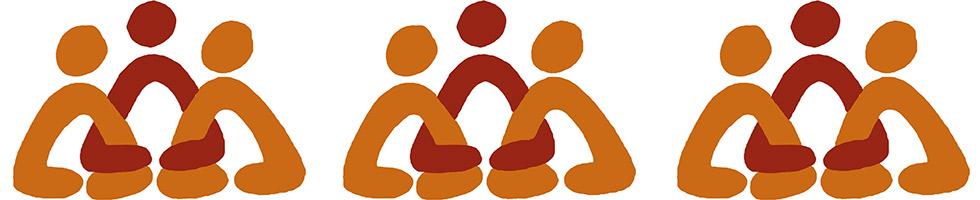 Logo Arge Behindertenfragen