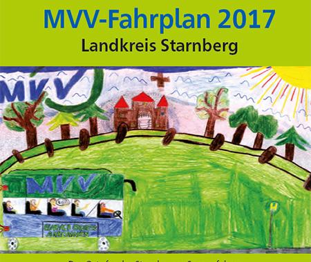 MVV Fahrplan 2017
