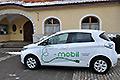 E-Auto Gemeinde Pöcking