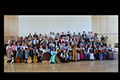 Teilnehmer Volksmusikseminar