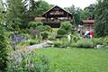 Im Garten von Susan Buschke