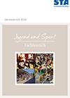 Jahresbericht Bild 2016 Jugend und Sport