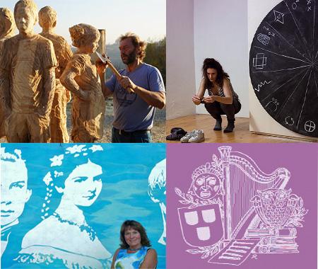 Collage Kulturpreis 2017