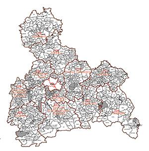 Externer Link: Wahlkreis 224