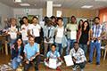 Gruppenfoto Energie Umwelttage