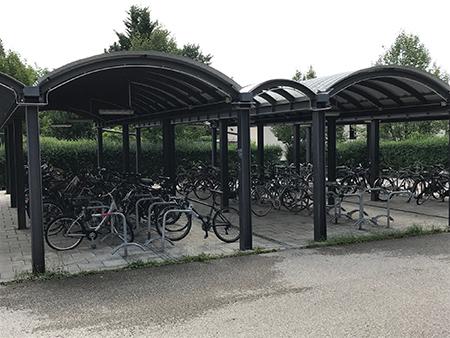 Fahrrad Starnberg Nord