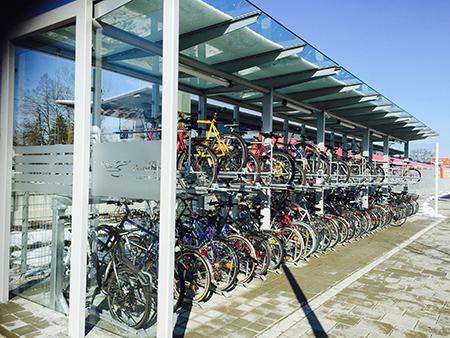 Fahrrad Herrsching