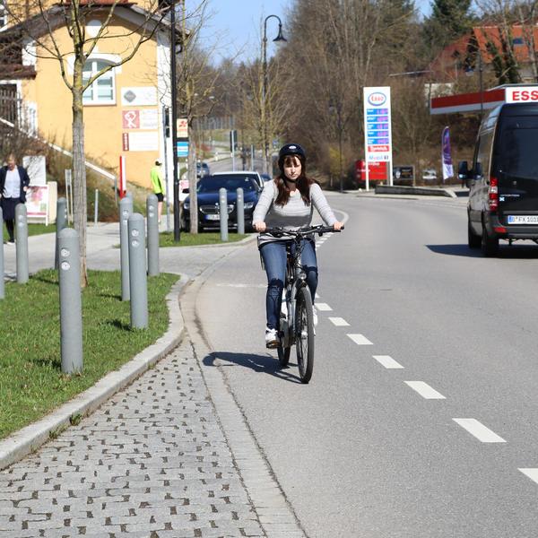 FahrRad im Landkreis Starnberg