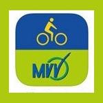 MVV - Radroutenplaner
