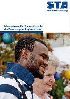 Informationen für die ehrenamtlichen Helferinnen und Helfer bei der Asylbewerberbetreuung im Landkreis Starnberg