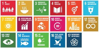 alle SDGs