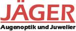 Jäger -Augenoptik und Juwelier-
