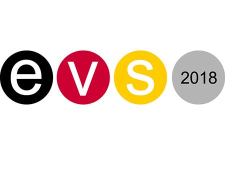 EVS 2018 Logo