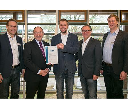 Landratsamt Starnberg als Vorreiter bei der Informations-Sicherheit