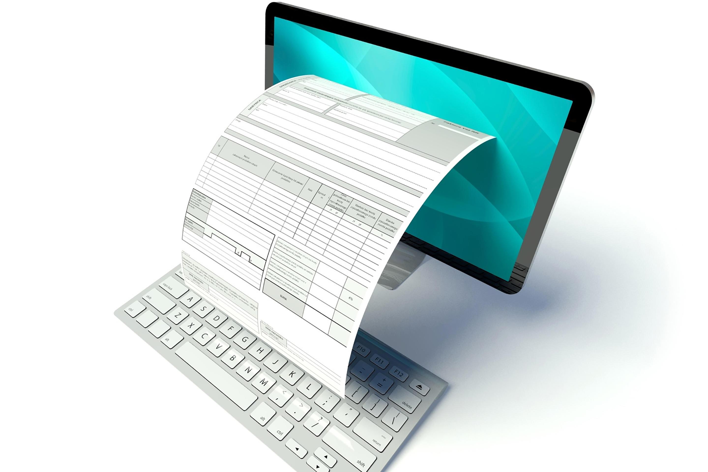 Online Formular