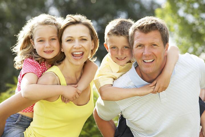 Jugend und Familie