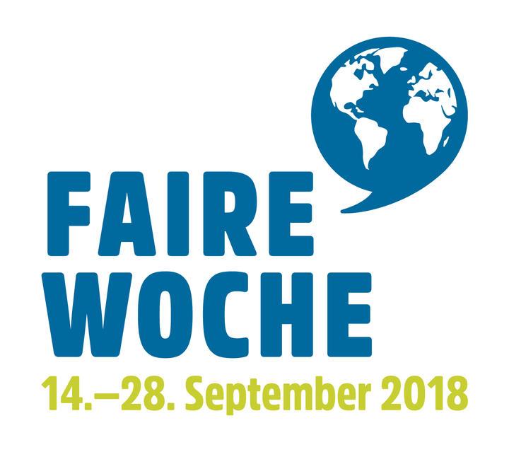 Faire-Woche 2018
