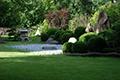 Tag der offenen Gartentür Zen-Garten