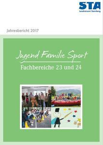 Jahresbericht Bild 2017 Jugend und Sport