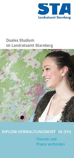 Duales Studium zum/zur Diplom-Verwaltungswirt/in