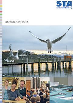 Jahresbericht 2016 (Landratsamt Starnberg)