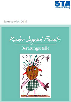 Jahresbericht Kinder Jugend Familie 2015