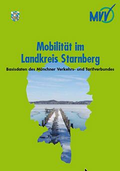 MVV macht mobil - Landkreisbroschüre