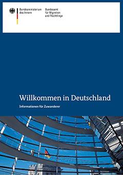Willkommen in Deutschland (Deutsch)