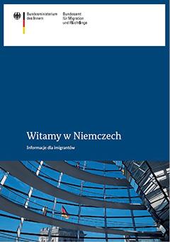 Willkommen in Deutschland (Polnisch)