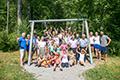 Kinderferienwoche Unterammergau 2018