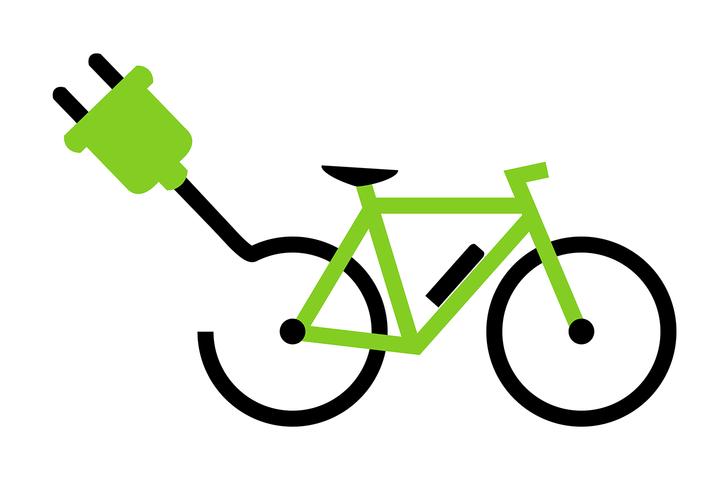 e-Bike - Elektronisches Fahrrad